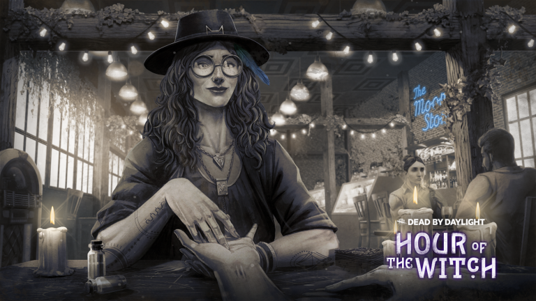 DBD Hour of the witch