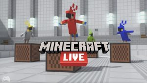 Minecraft Live 2021 czego możemy się spodziewać