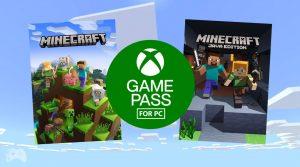 Minecraft zmierza do Xbox Game Pass na PC