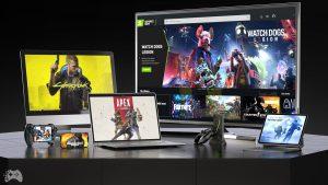 Nvidia GeForce Now z nowym planem RTX 3080