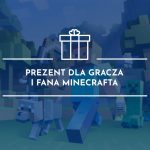prezent dla gracza minecraft