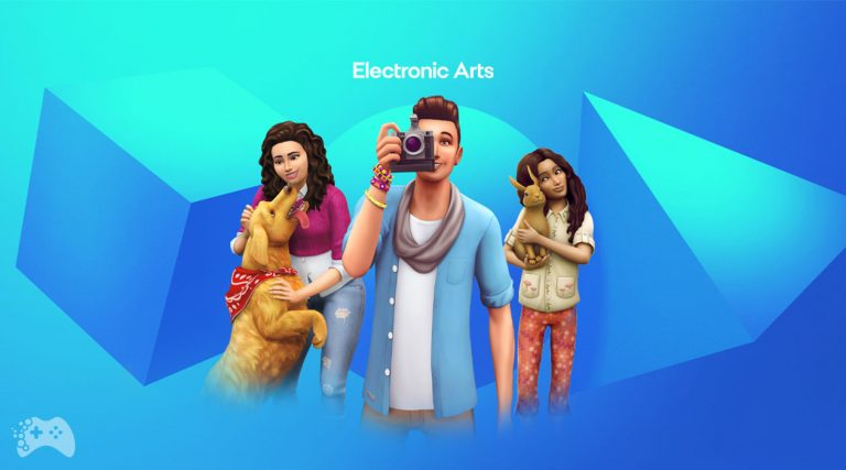 Promocja The Sims 4 Steam