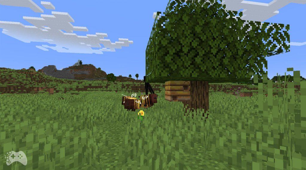 Minecraft Snapshot 21W39A zmiany