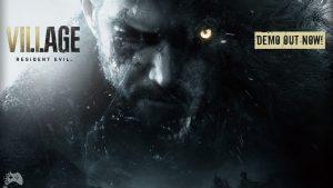 Resident Evil Village w promocji na Steam