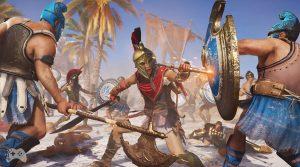 Seria Assassin's Creed w promocji na Steam