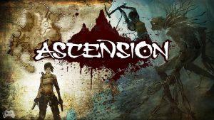 Tomb Raider Ascension - szkice koncepcyjne