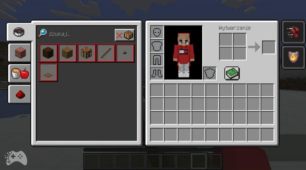 Minecraft Snapshot 21W39A nowości